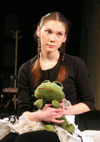 Пьеса лукаса берфуса сексуальные неврозы наших родителей
