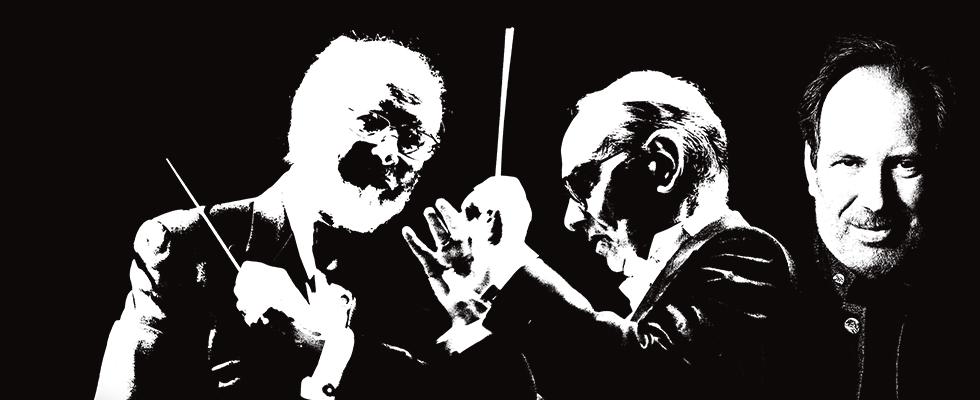Legends of Film Music
