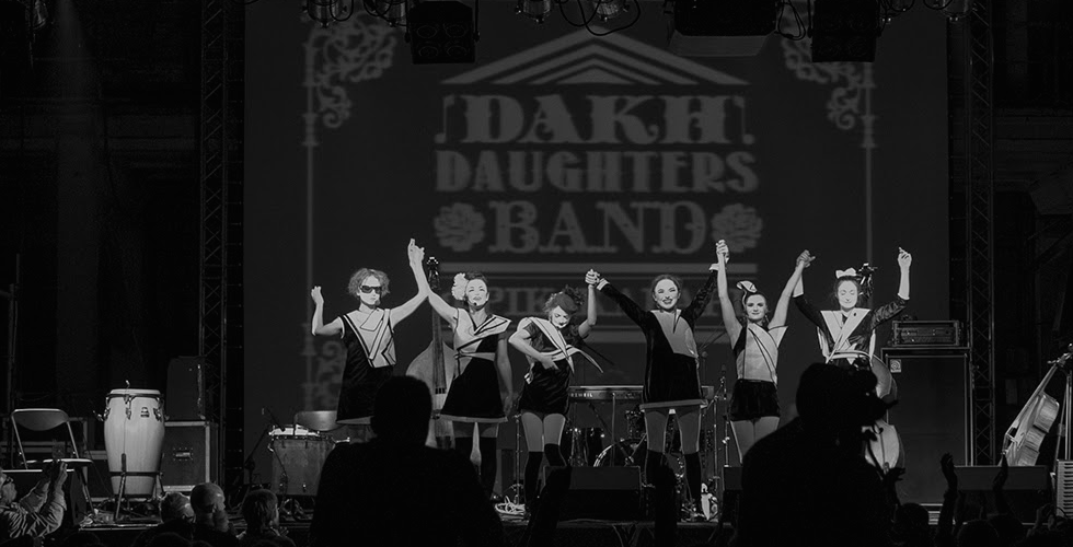 Dakh Daughters / ��� ������