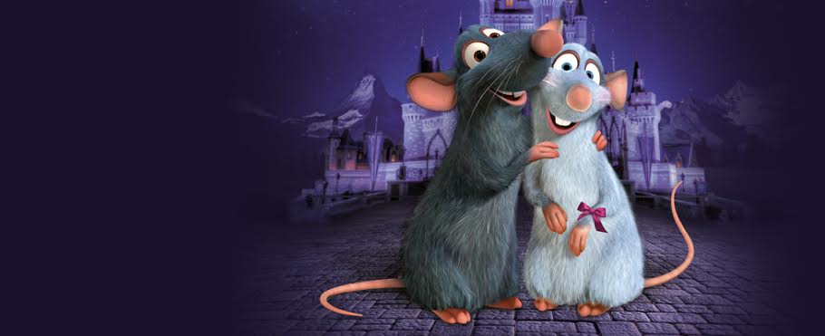 Mouse Street