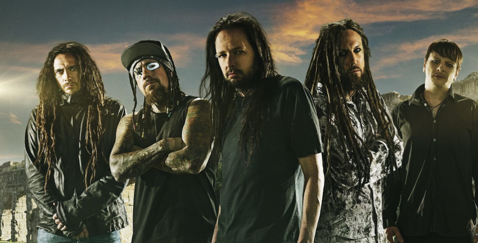 Korn and Soulfly