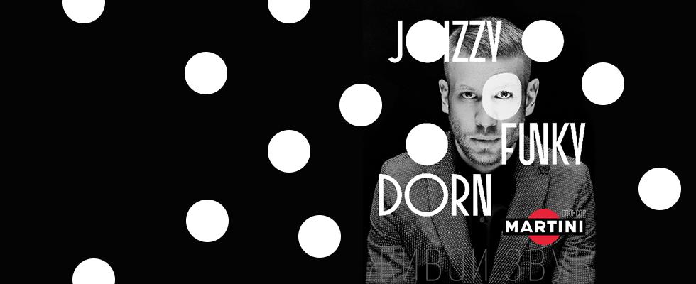 Jazzy Funky Dorn